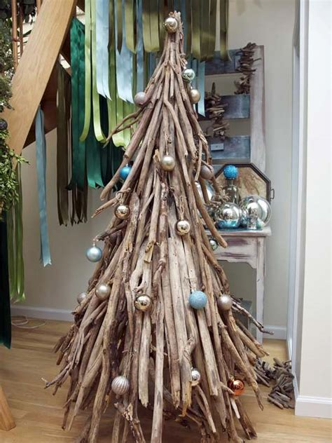 decorating with driftwood around the home with amazing diy