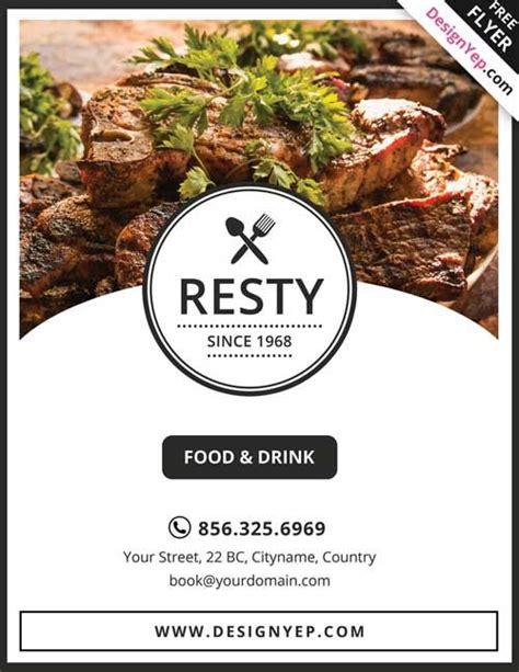 best 25 restaurant advertising ideas on pinterest food