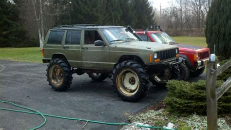 Jeep Xj Tires Xj On Tractor Tires Page 4 Jeep Forum