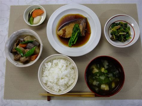 meal pattern of japanese cuisine interview washoku traditional dietary cultures of the