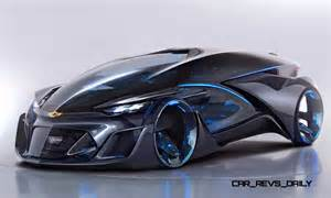 new 2015 concept cars 2015 chevrolet fnr concept