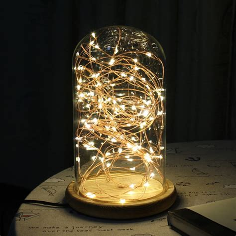 led lights for home decoration 2m 5m led home decoration holiday light fairy string