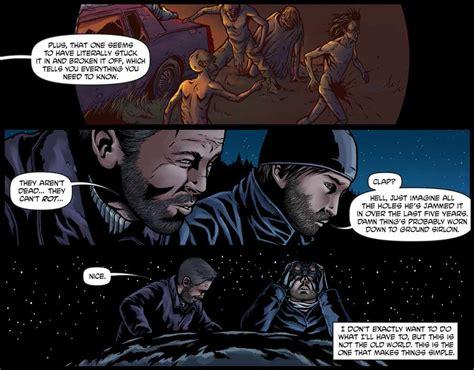 Lantern 2 Dead Or Alive read comics free crossed dead or alive