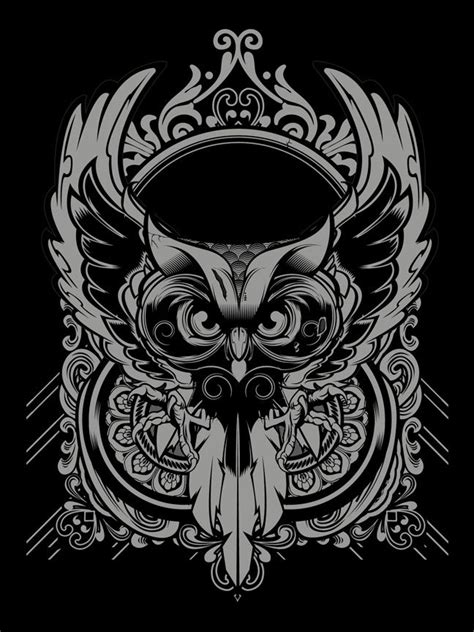 Anting Silver Owl Burung Hantu 17 best images about design on coins deer and ideas