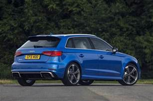 Audi Uk Complaints Audi Rs3 Sportback Uk 2017 Review Autocar