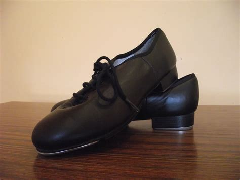 black oxford tap shoes tap the sally prout school of