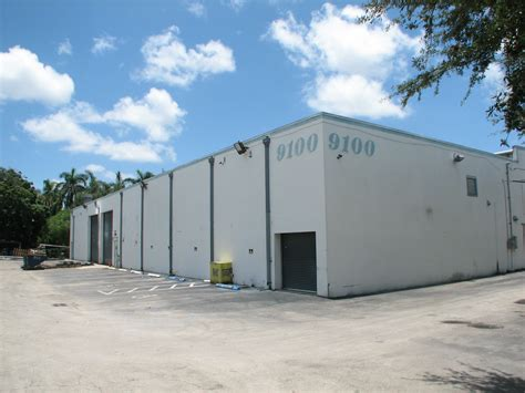 warehouses for sale airport west miami dade warehouse for sale or lease