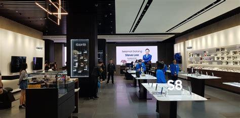 e samsung store the samsung premium experience store opens at pavilion mall hitech centuryhitech century