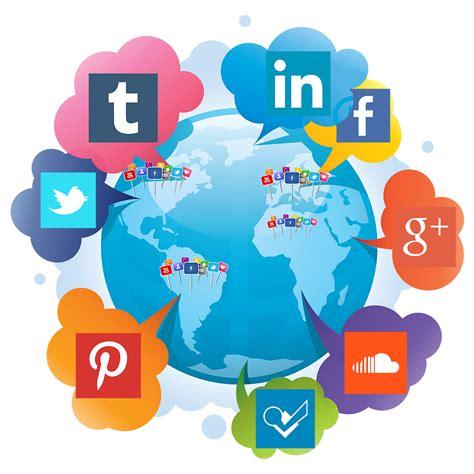 imagenes redes sociales png inicio curso herramientas de internet y redes sociales