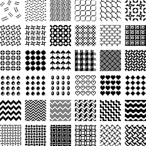 www pattern clipart retro patterns 2