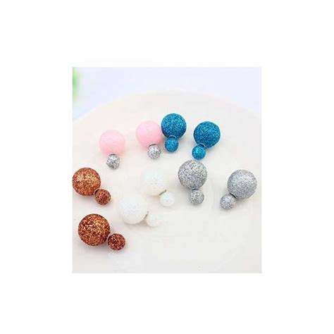 Anting Pompom Import Kiddy Colours Fashion anting mutiara model terbaru tt0234 moro fashion