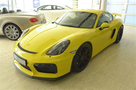 Versicherung F R Autos by Porsche Cayman S Versicherung Automobil Bildidee