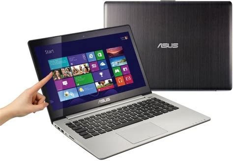 Asus Touch Screen Laptop I5 Price asus vivobook s300e c1003h touch screen laptop intel i5 13 3 inches 500 gb 4 gb
