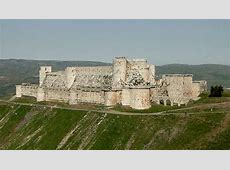 Krak des Chevaliers – Travel guide at Wikivoyage M 2300 S