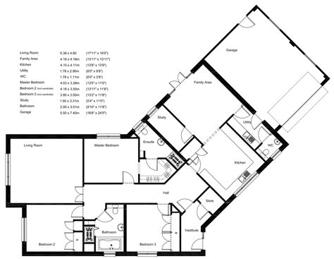 bungalow floor plans uk hartfell homes annandale bungalow new build elegant