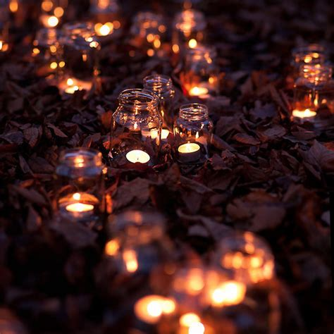 fall lights image 2256109 by maria d on favim