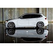 Tuning BMW X1 &187 CarTuning  Best Car Photos From