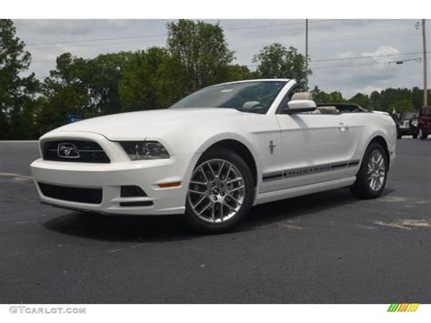 2013 Ford Mustang Horsepower by 2013 Ford Mustang V6 Horsepower