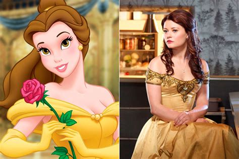 personajes de once upon a time disney wiki wikia once upon a time compara a los personajes de disney con