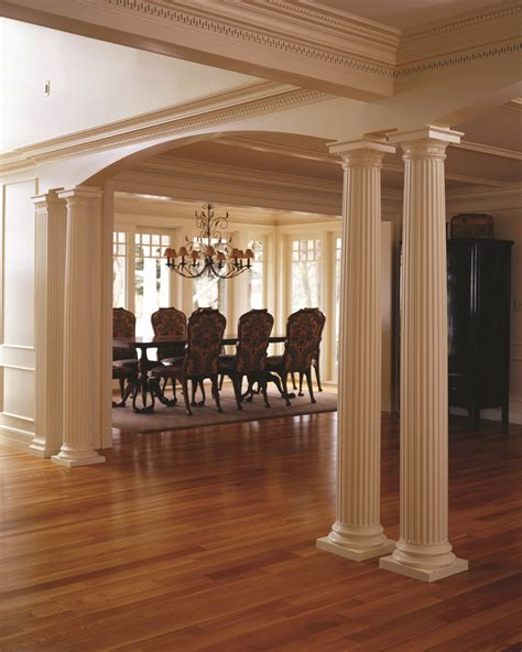 interior house columns this old house manchester ma chadsworths 1 800 columns