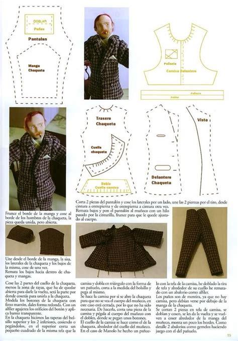 doll house clothes 152 best moldes e trajes de kens images on pinterest