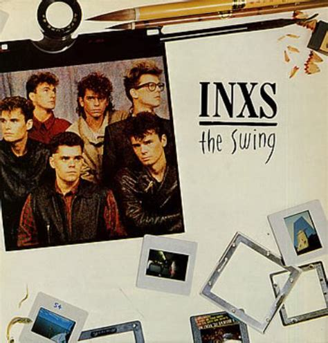 the swing inxs inxs the swing uk vinyl lp record merl39 the swing inxs 18327