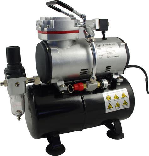 Kompresor Dan Alat Airbrush Airbrush Kompresor As189 Ipo Tools