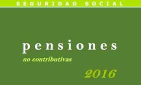 aumento para el 2016 para pensiones no contributivas el imserso actualiza las pensiones no contributivas de