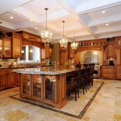 million dollar kitchen designs america s most decadent kitchens