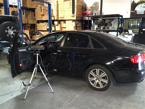 Audi A4 Ecu Upgrade by 187 2010 Audi A4 2 0 Turbo Gets The Boost From Vr Tuned