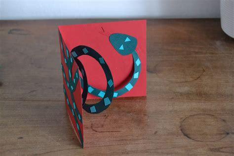 kandinsky un pop up carte pop up serpent maman 224 tout faire