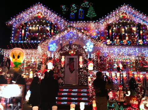 amazing lights on houses i m and i lights on houses an