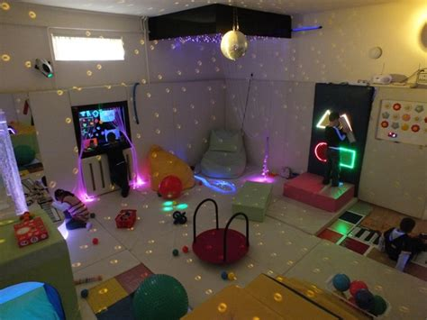 sensory room ideas sensory integration and therapy in sensory room