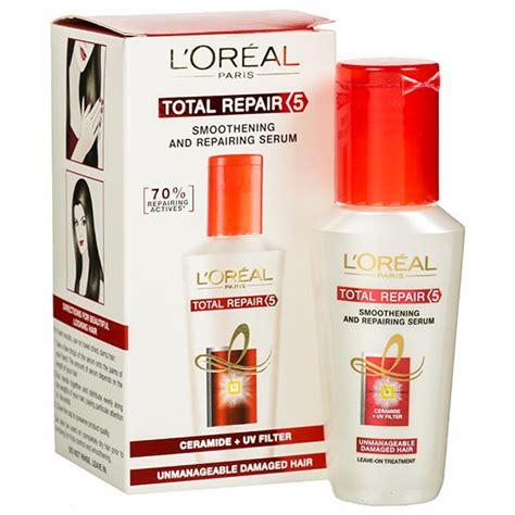 Shoo Loreal Total Repair 5 buy loreal total repair 5 serum 40 ml