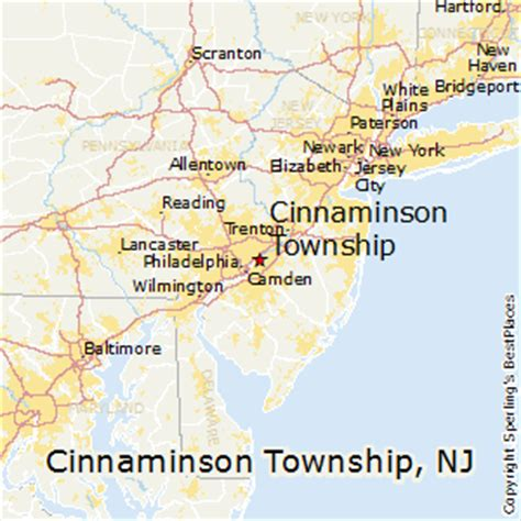 States With Low Cost Of Living best places to live in cinnaminson township new jersey