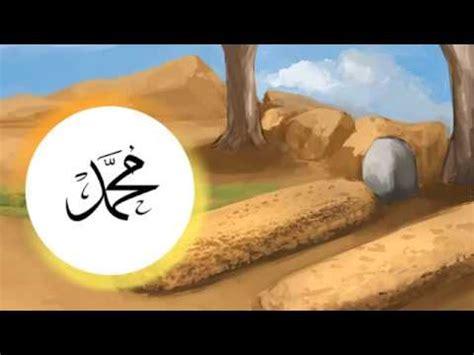 film perang zaman nabi perang badar nabi muhammad saw bahasa indonesia kisah