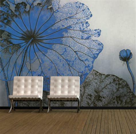 Contemporary Wall Murals 150 coole tapeten farben ideen teil 1 archzine net
