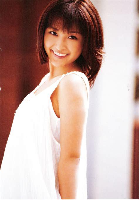 Rika Nishimura Rika Nishimura Nude9