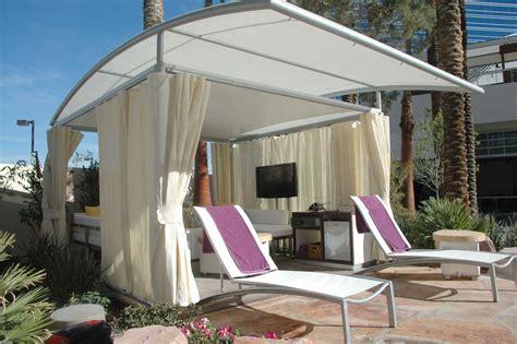 How To Build A Cabana Custom Cabanas Custom Design And Build Cabanas