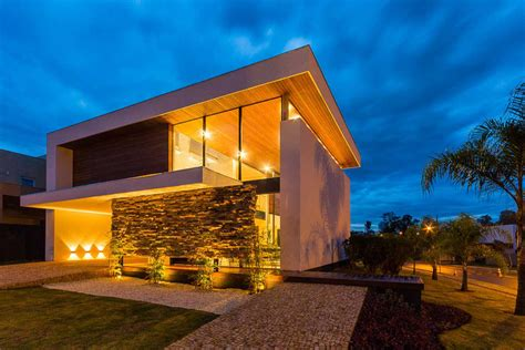 brazilian homes modern brazilian home taking an elegant approach to design