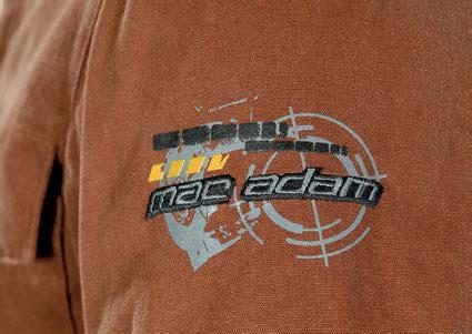 Vanguardia Deportiva Una Levantada Que Puede Costar Demasiado - chaqueta de cuero mac adam stone logotipo en hombro