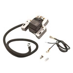 Briggs And Stratton Electronic Ignition Parts Ignition Coil For Briggs And Stratton 398811 395492 398265