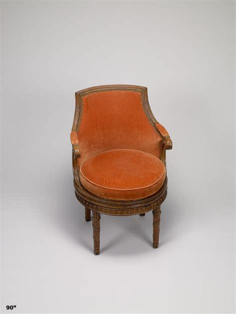 fauteuil toilette chair fauteuil de toilette getty museum