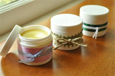 Handmade Lip Balm - how to make your lip balm without