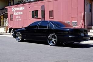 1995 Chevrolet Impala Ss For Sale 1995 Chevrolet Impala Ss For Sale California California