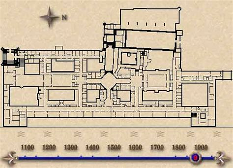 Palace Of Westminster Floor Plan by History Of The Palace Of Westminster Explore Parliament Net