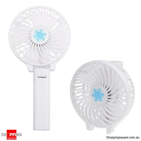Battery Cell Handheld Cooling Fan 18650 Battery Pink 1 portable foldable rechargeable mini handheld cooling fan 18650 battery operated white colour