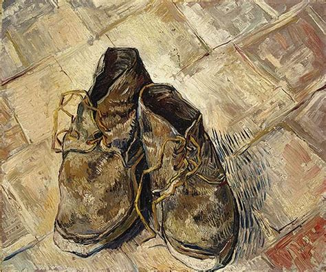 vincent van gogh 1853 1890 fashion tales what does your shoes say