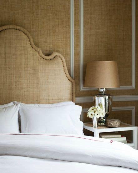 burlap upholstered headboard best 25 linen headboard ideas on pinterest l shaped