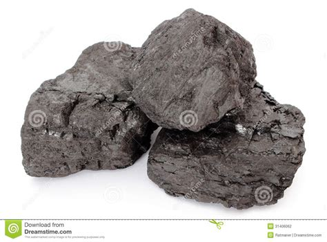 Beautiful Lumps Of Coal